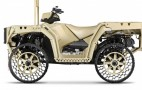 America's Polaris Promises Airless Tire By Next Year