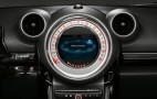 BMW And MINI Use Customizable Apps For In-Car Infotainment