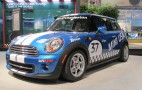 MINI To Offer Turnkey B-Spec Race Cars For 2012