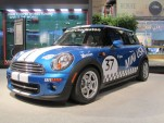 MINI Cooper B-Spec Racer