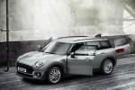 2016-2017 MINI Clubman recalled for airbag problems
