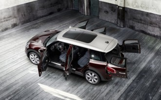 VW Diesel Scandal, 2016 Hyundai Santa Fe, 2016 MINI Clubman: What's New @ The Car Connection