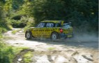 MINI Countryman WRC Clears Shakedown Phase, Shows Off