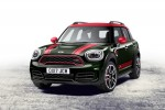 2018 Mini John Cooper Works Countryman revealed ahead of 2017 Shanghai auto show