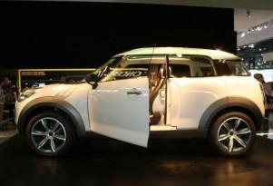 BMW News: MINI Crossover Delayed, Isetta Based On Toyota iQ?