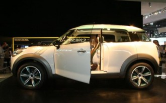 BMW News: MINI Crossover Delayed, Isetta Based On Toyota iQ?