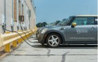 All-electric Mini E for 2019 to appear at Frankfurt show in concept form