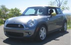 First Drive: Mini E Electric Vehicle Is Far From Ready For Primetime