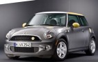 MINI E Takes on MINI Cooper S, Exclusive Head to Head Shoot Out, Which One Wins?