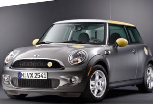 Should BMW Have Made the Mini E a Production Car? #YouTellUs