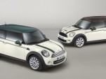 MINI Green Park and MINI Clubman Hyde Park