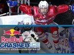 MINI is the official partner of the Red Bull Crashed Ice World Championship