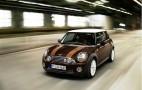 Frankfurt: BMW Brings Hybrids, Special MINIs, Rolls-Royce Ghost