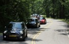 MINI To Stage Another World Record, This Time In Michigan