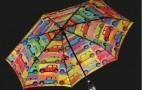 MINI Pop-Art Umbrella: Ridiculous Release Of The Day