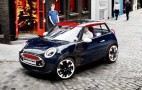 MINI Rocketman Concept Gets Second Life