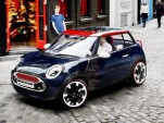 Next-Gen, 3-Cyl MINI Hatchback To Debut At 2013 Frankfurt Show?