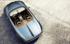 MINI Superleggera Vision, Lamborghini 5-95 Zagato, Indy 500: Car News Headlines