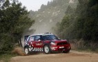 MINI Ends Its Involvement In WRC Competition