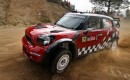MINI WRC Rally d'Italia Sardegna (Sardinia)