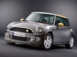 2009 MINI E