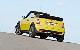Driven: 2009 MINI Cooper S Convertible