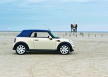 2009 MINI Cooper Convertible
