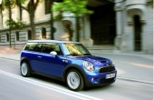 2010 MINI Cooper Clubman Photos