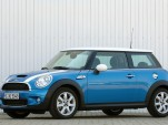 2010 MINI Cooper John Cooper Works Edition