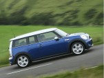 2010 MINI Cooper Clubman