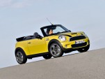 2010 MINI Cooper Convertible