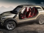 2010 MINI Beachcomber Concept
