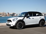 Preview: 2011 MINI Countryman
