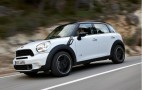 The New 2012 MINI Countryman