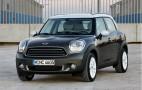 2011 MINI Countryman: Safe, Sporty, Fun-To-Drive Four-Seater