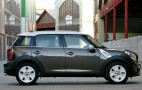 MINI Illuminates Geneva With Countryman World Premier