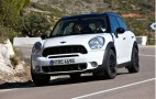2011 MINI Countryman: The Power of Four