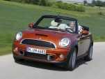 2011 MINI Cooper Convertible