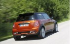 MINI Recalled for Fire Risk