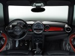 2011 MINI Cooper John Cooper Words