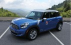 2011 MINI Cooper Countryman: First Drive
