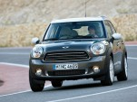 2011 MINI Countryman: The Golf For Really, Really Cool People
