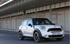 2011 Mini Countryman: An IIHS Top Safety Pick