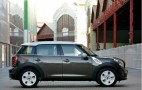 2011 MINI Countryman Takes The States Coverage