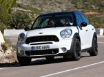 Today at High Gear Media: MINI Countryman Takes the States