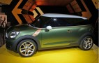 2011 Detroit Auto Show Video: Live MINI Paceman Reveal