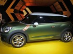 2011 MINI Paceman Concept