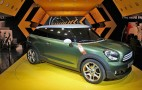 MINI's Paceman Concept To Be Called Countryman Coupe: Report