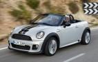 Lexus & MINI Ace J.D. Power's 2011 Sales Satisfaction Index