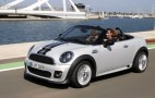 2012 MINI Cooper Roadster Priced From $24,350